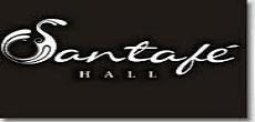Santa Fé Hall