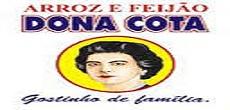 Arroz e Feijão Dona Cota